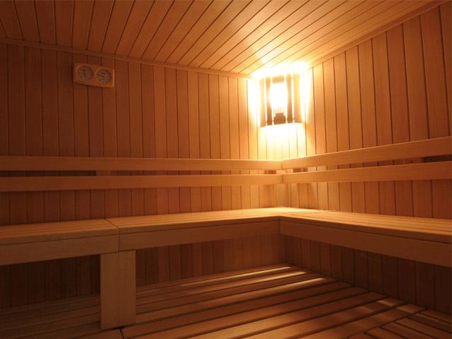 Percorso spa esclusivo per rigenerare sia corpo che spirito - Bagno turco raffreddore ...